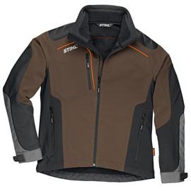 MyShoeStore Hi Viz Travail r/éfl/échissants gegen/über visibilit/é Sweat-Shirt zipp/é /à Capuche Veste Polaire Taille